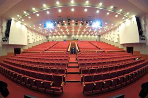 Создано с помощью инструментов Яндекс.Карт. ул. 8 марта, 15.  Екатеринбургский Театр Эстрады находится в самом центре...